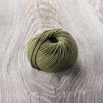 Crisp Lichen