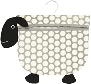 Sheep peg bag