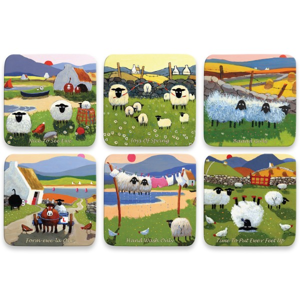 TJ Coaster set 2