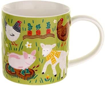 UW Jennie's mug